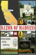 Purchase Razor of Madness by Wayne Morin Jr.